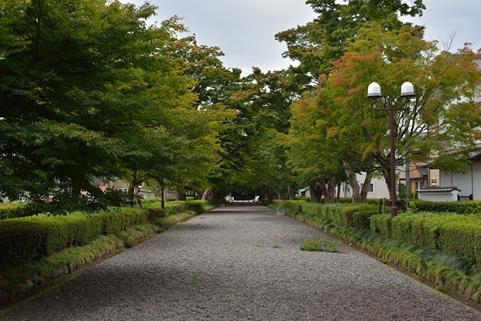 大山巌墓所1