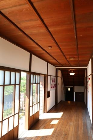 伊藤博文別邸4
